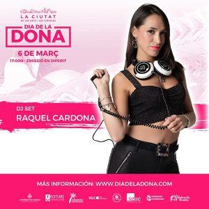 Raquel-Cardona